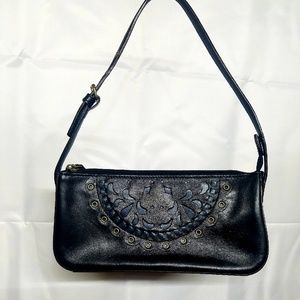 Hype Small Genuine Leather Purse